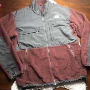The North Face Men's Denali Fleece Jacket XL